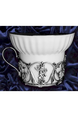 Чайная чашка «Ангел»