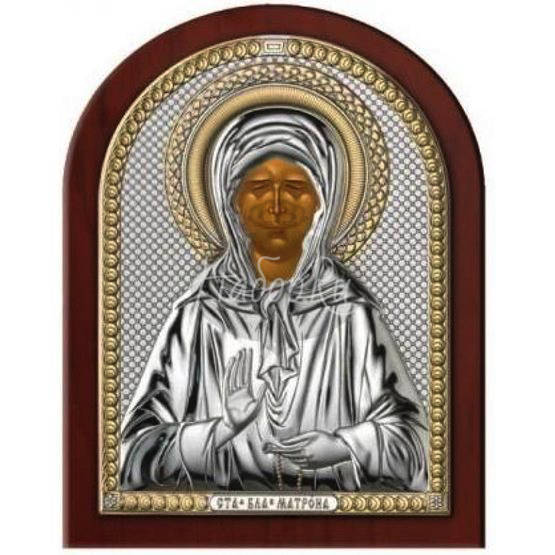 """Икона """"Св. Матрона Московская"""" 84440LORO"""