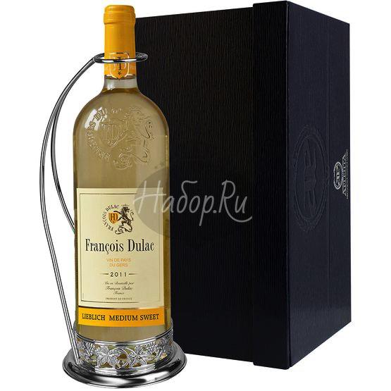 """Подставка д/бутылки """"Виноград"""" 793ПВ00801"""