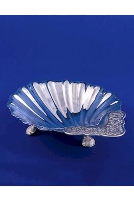Икорница из серебра №17