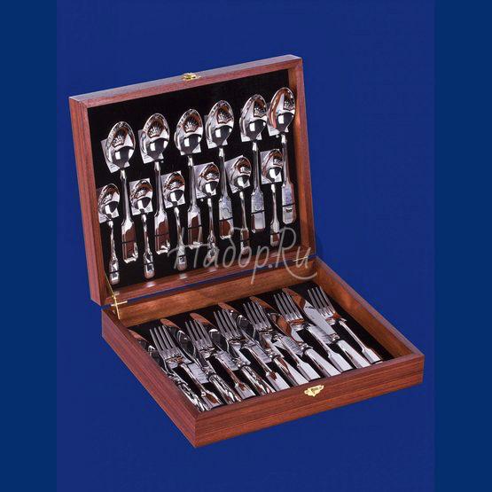 Набор столового серебра на 6 персон №15 (арт. )