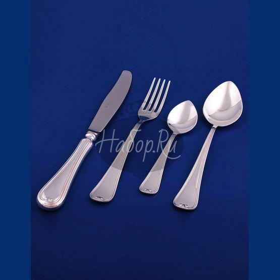 """Набор столового серебра на одну персону """"Эгоист"""" №16 (арт. С33684300225)"""