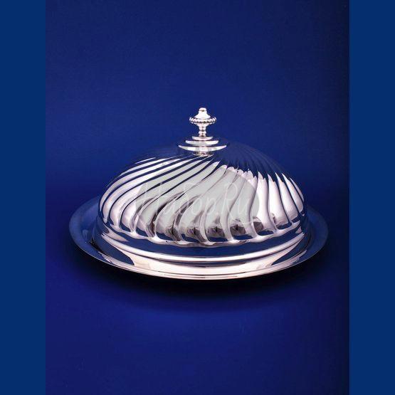 Серебряная масленка №5 (арт. С 33686500525)