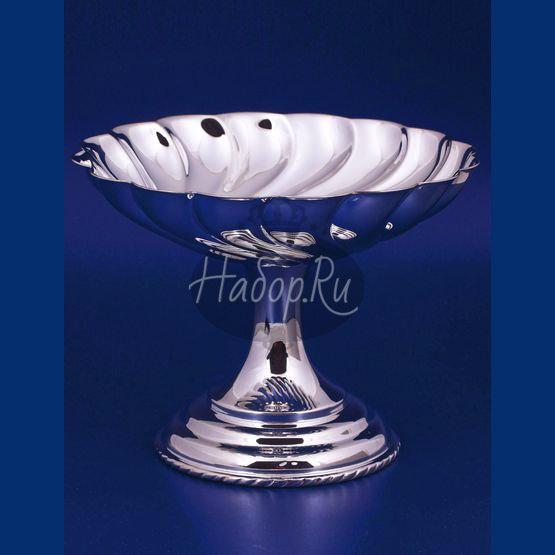 Серебряная мороженица №7 (арт. С33684300725)