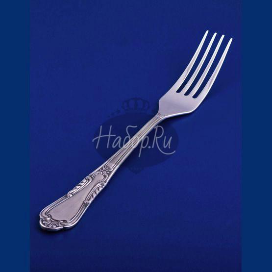 Серебряная столовая вилка №22 (арт. С33681102025)