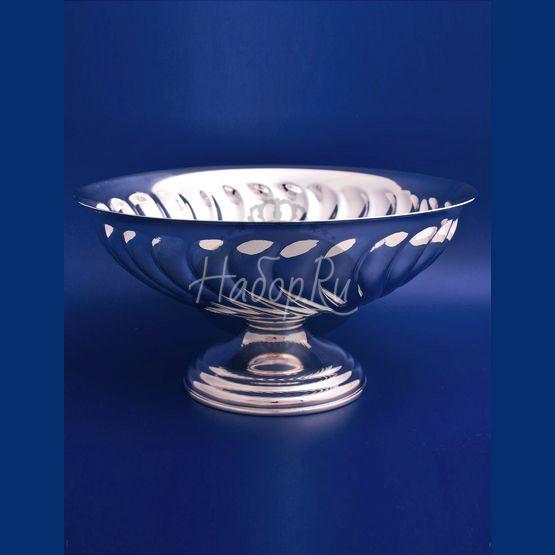 Серебряная ваза №14 (арт. С33684301425)