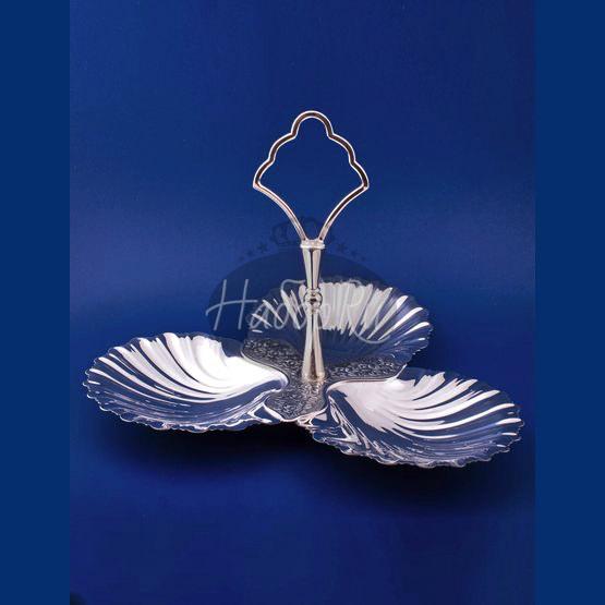 Серебряная ваза №19 (арт. С33684301925)