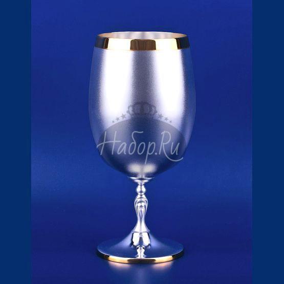 Серебряный бокал для пива №35 (арт. С33683103525)