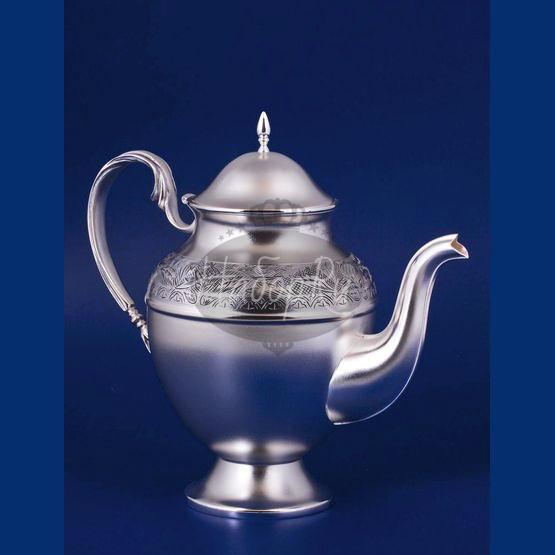 Серебряный чайник №15 (арт. С 33685801525)