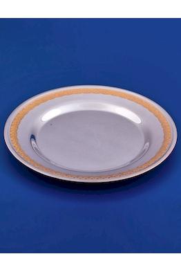 Тарелка закусочная №16