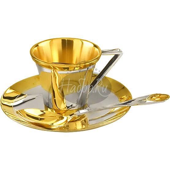 Чашка с блюдцем (арт. 33224)