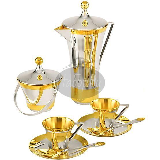 Сервиз кофейный на 2 персоны (арт. 33227)