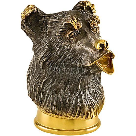 """Стопка-перевертыш """"Медведь"""" (арт. 82375)"""