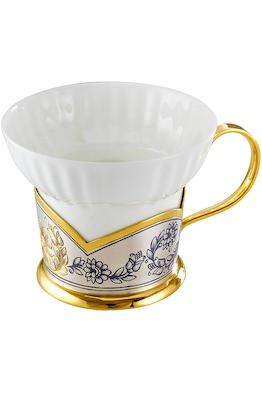 """Чашка чайная """"Астра"""""""