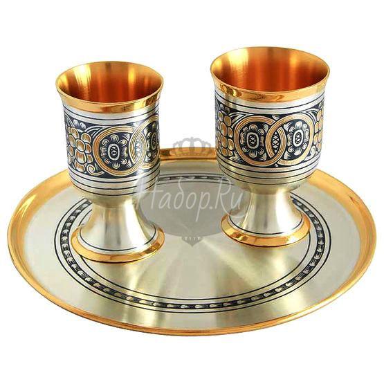 Свадебный прибор (арт. 40170001А06)