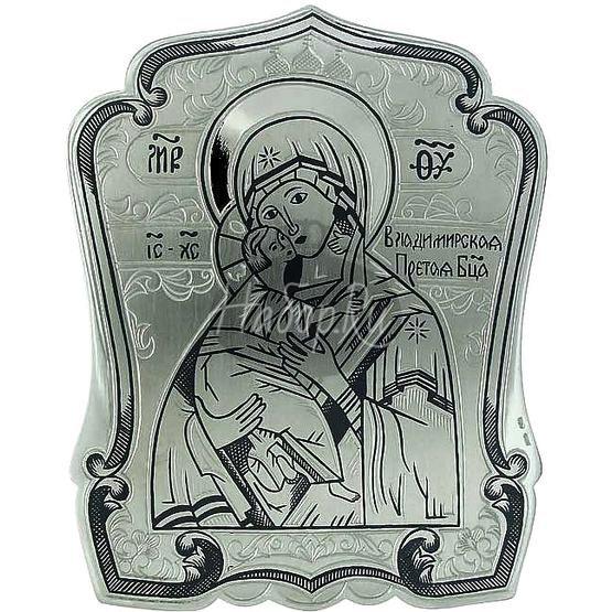 """Икона """"Владимирская"""" (арт. 50240007А05)"""