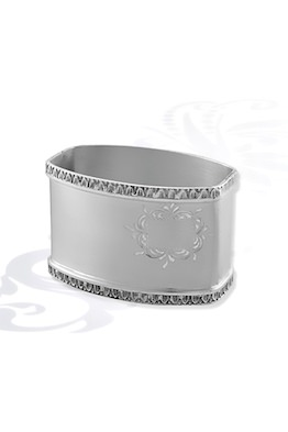 Кольцо для салфеток Император