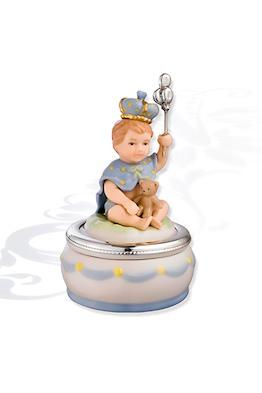 Музыкальная шкатулка Маленький принц