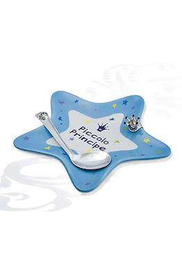 Детский набор Маленький принц 2 предмета