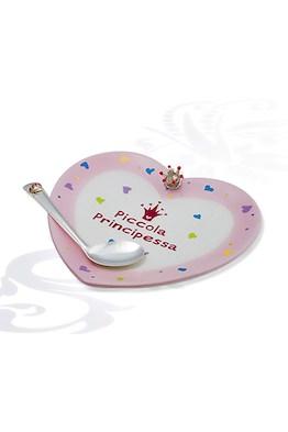 Детский набор Маленькая принцесса 2 предмета