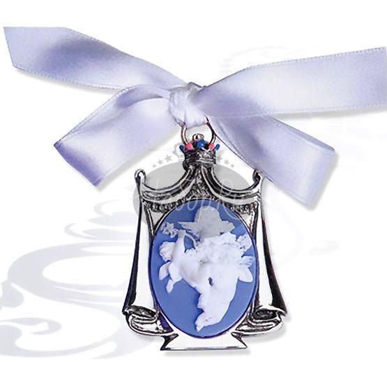 Медальон Ангел-хранитель (арт. 0040817/A)