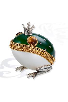 Шкатулка Царевна-лягушка