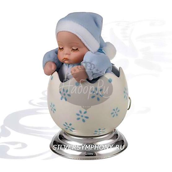 Музыкальный малыш (арт. 0040599/AM)